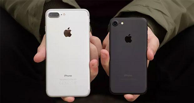 Por obsolescencia programada del iPhone, Apple pagará 3 mdd en Chile