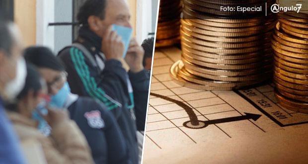 Recuperación económica, hasta que se mitigue la pandemia de Covid: Acecop