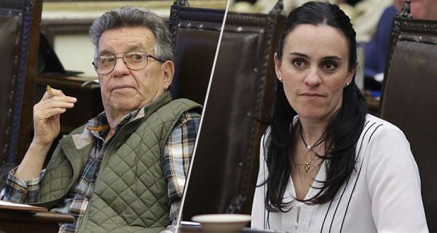 Tepjf emite medidas de protección para Rodríguez por agresión de Maurer