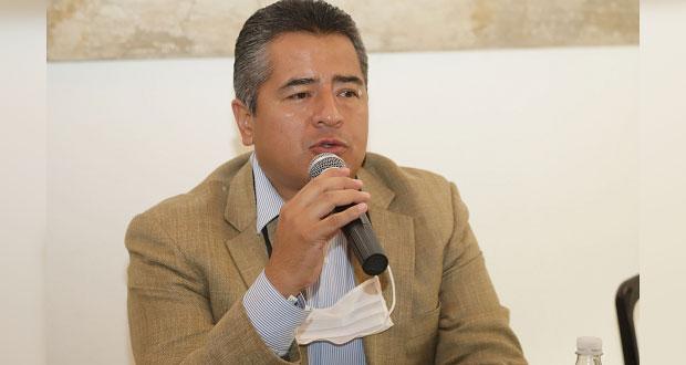 Tepjf puede tirar candidatura de Tlatehui en Cholula: Cuatli