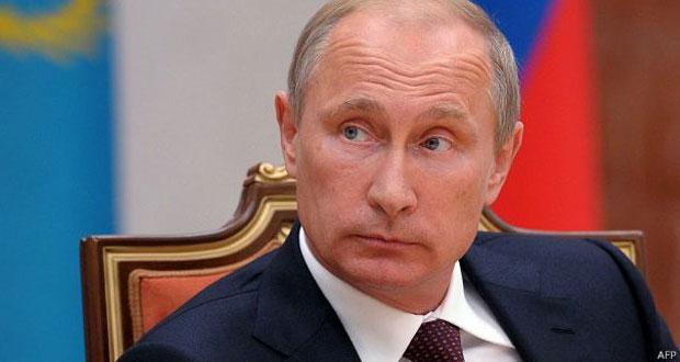"""Putin advierte que quienes amenacen a Rusia """"se arrepentirán"""""""