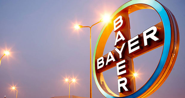 Dan a Bayer amparo temporal contra prohibición de glifosato en México