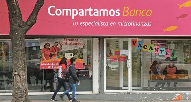 Modifican reglas de organización y operación de Compartamos Banco