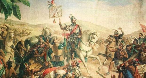 Estas son 4 posibles razones de la caída del Imperio Mexica: experto