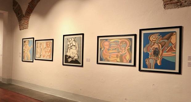 Checa la cartelera de exposiciones artísticas en museos de Puebla