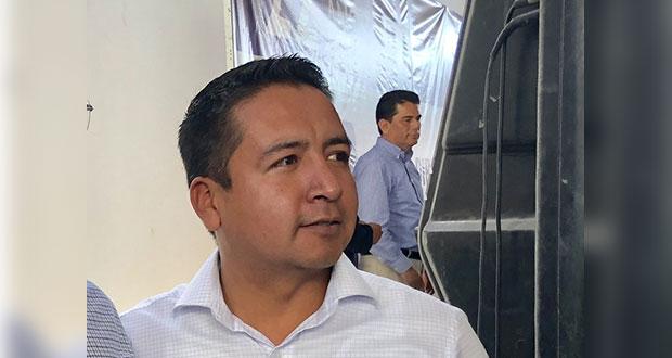 Niegan amparo a Tlatehui, candidato panista a alcaldía de San Andrés Cholula