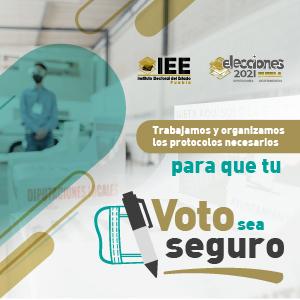 voto seguro
