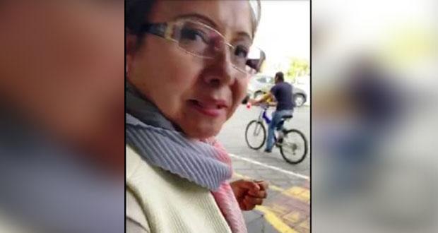 Con amparo, extesorera de Huejotzingo con Morales busca evitar detención