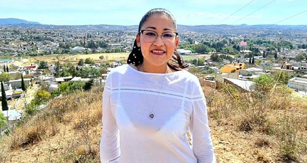 Detienen a alcaldesa de Morena en Oaxaca por desaparición de activista