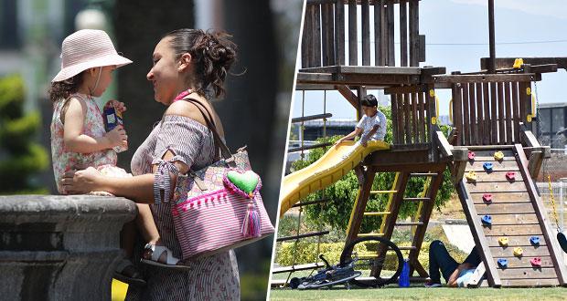 Espera Canaco derrama de 2 mmdp por Día del Niño y 10 de Mayo