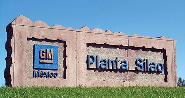 EU pide a México revisar legitimación de contrato en GM de Guanajuato