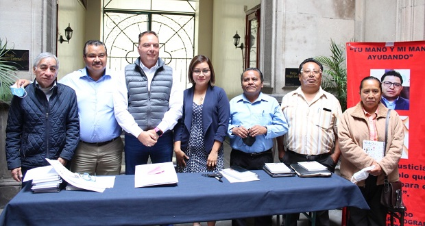Gobierno debe trabajar con ONGs, no pelear: Rivera Santamaría