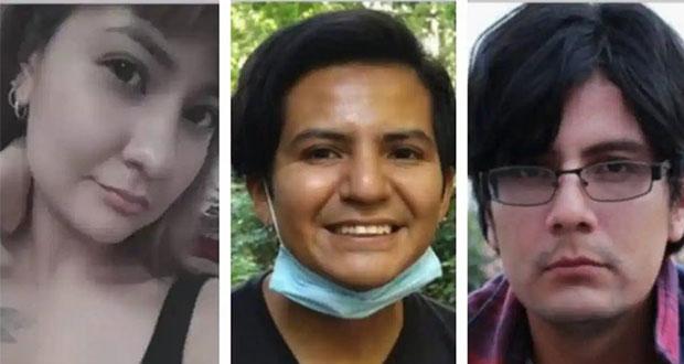 Grupo armado secuestra a 3 hermanos en Jalisco; hallan sus cuerpos