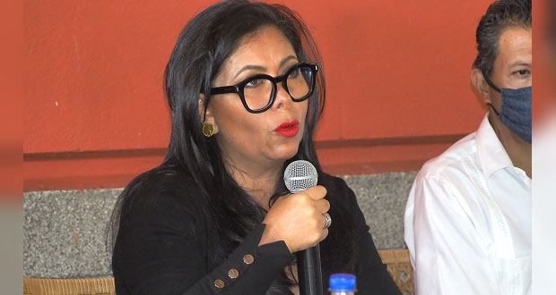 IEE, sin notificar a Norma Romero sobre su candidatura independiente