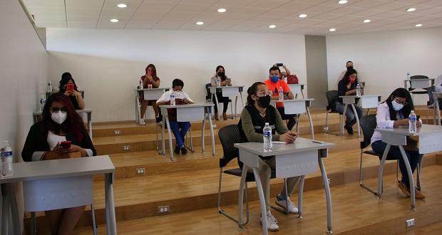 Ibero de Puebla usará inteligencia artificial para regreso a clases
