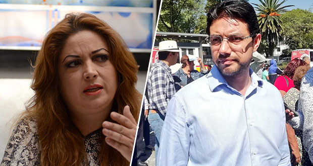 """Lagunes acusa a Jesús Giles de querer """"reventar"""" elección en Ocoyucan"""