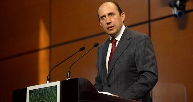 Manzanilla, entre 5 diputados federales con más participación: estudio