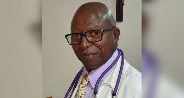 Muere de Covid-19 médico que rechazaba vacunas en Kenia