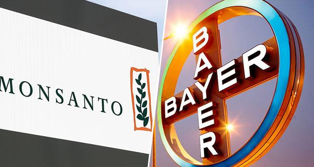 Niegan amparo a Monsanto-Bayer contra prohibición de uso de pesticida