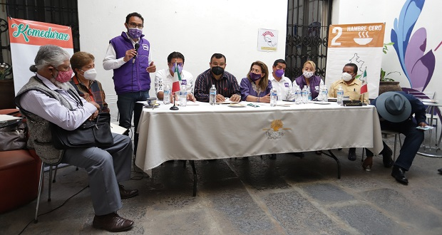 Prometen candidatos federales del PES impulsar asociaciones civiles