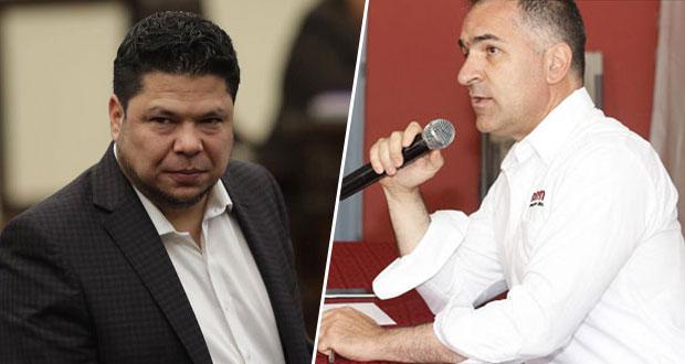 Rompen Biestro y Bracamonte: afines al segundo dejan plantón en IEE