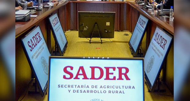 Reestructuran la Sader; mira cambios en nuevo reglamento