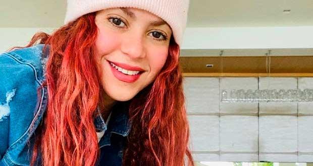 Shakira exige alto a represión de protestas en Colombia