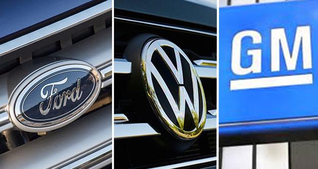 Desabasto de chips pega duro a Volkswagen, Ford y General Motors