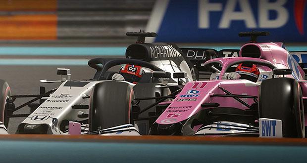 Fórmula 1 cancela el GP de Turquía por Covid-19