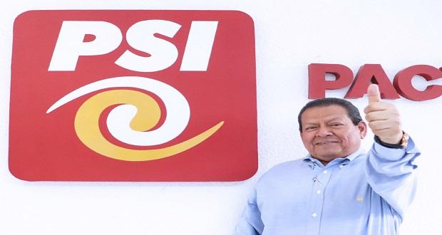 PSI da arranque a sus campañas a alcaldías y diputaciones locales