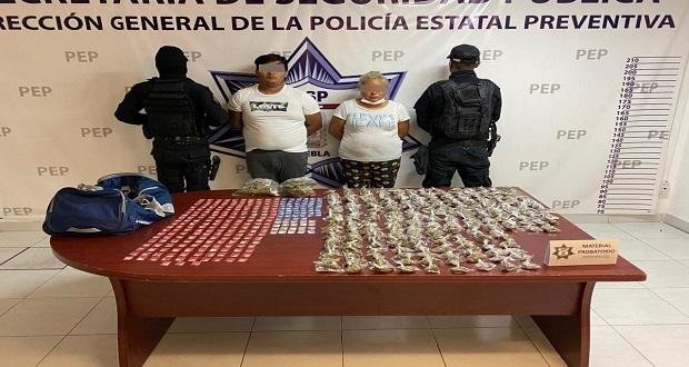 "SSP detiene a encargada de ""La Mafia de Analco"""