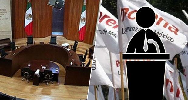 Tepjf deja firme candidaturas pluris de Morena a Congreso de Puebla