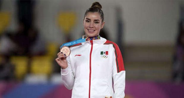 ¡Histórico! La gimnasta Daphne Navarro consigue boleto a Tokyo 2020