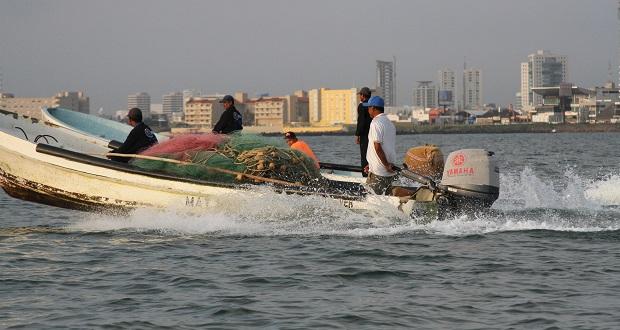 ¿Ya tramitaste permiso de pesca comercial? Registro está por cerrar