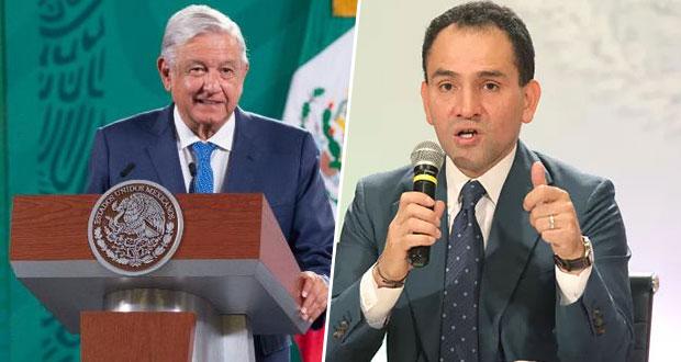 AMLO propone a Arturo Herrera para gobernar Banxico; Rogelio Ramírez, a SHCP
