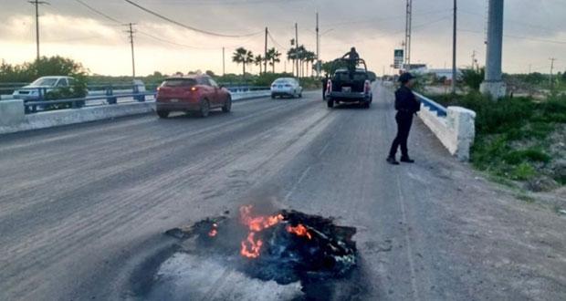 Ataques armados en Reynosa, Tamaulipas, dejan 18 personas muertas
