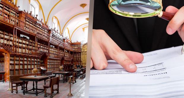 Faltan casi 6 mil piezas en museos; 200 son libros de Biblioteca Palafoxiana