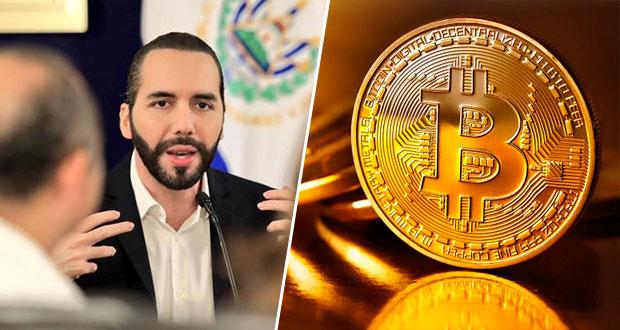 Bukele, presidente de El Salvador, propone legalizar el Bitcoin