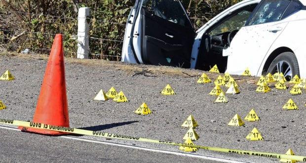 Claman justicia por víctimas de ataques en Reynosa; mayoría, civiles