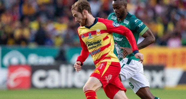 Club Puebla ya tiene nuevo delantero, Fernando Aristeguieta