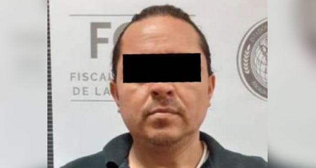 Dan 5 años de cárcel a exministerial por detención de Lydia Cacho