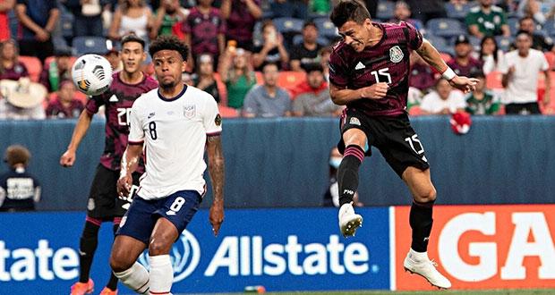 EU vence a México y es el primer campeón de la Liga de Naciones