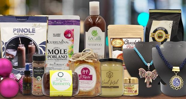En 10 meses, Orgullo Puebla vende online 1 mdp en productos locales