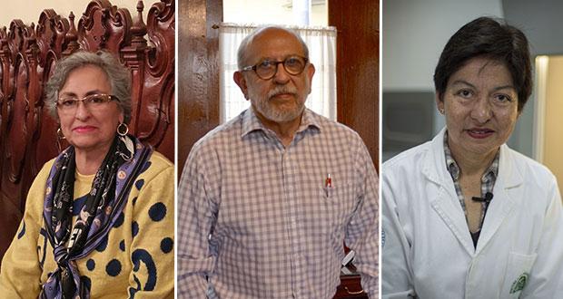 En redes, buscan posicionarse rumbo a elección de rector de la BUAP