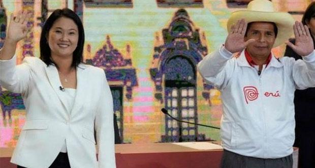 Encuestas en elecciones presidenciales de Perú dan empate técnico