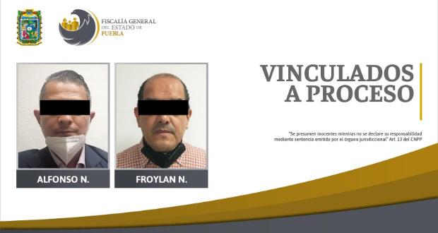 Van a prisión 2 exfuncionarios por irregularidades en el Centro Expositor