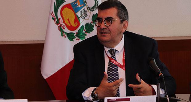 México llama a consulta a embajador en Nicaragua por crisis política