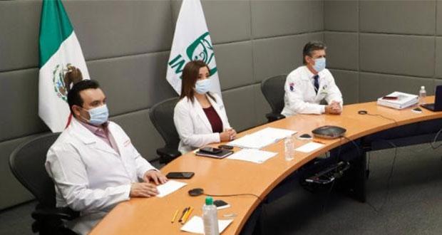IMSS dará atención especializada a niños con cáncer en Quintan Roo