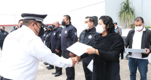 Gobernabilidad, garantizada en cambio de Comuna en San Andrés: Pérez
