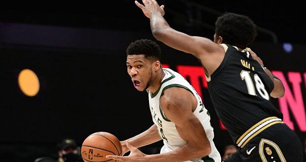 La NBA ya tiene a sus finalistas de Conferencia